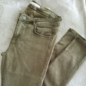 Super Skinny Zara Jeans